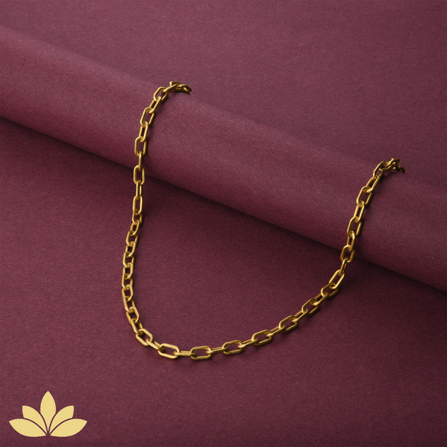 WN08 - Chain Necklace