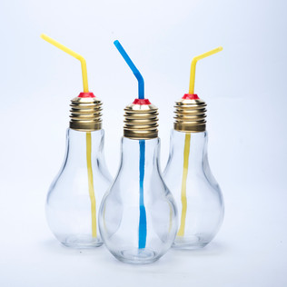 Bulb Glasses
