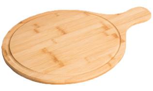 Round Pizza Board