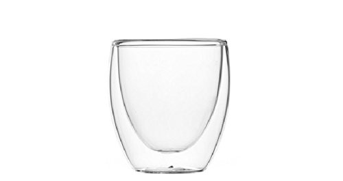 Double Wall Water Glass