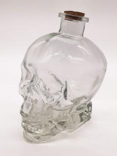 Skull Decanter