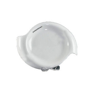 S Shaped Plate