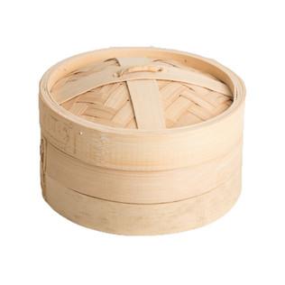 Round Shape Dimsum Basket