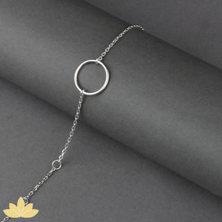 B002 - Circle Bracelet