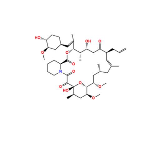 8-Epi-Tacrolimus