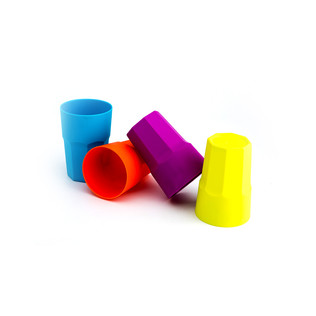 PP Color Glass