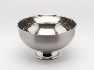 Champagne Bowl or Punch Bowl