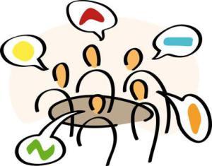 Échanges et débats