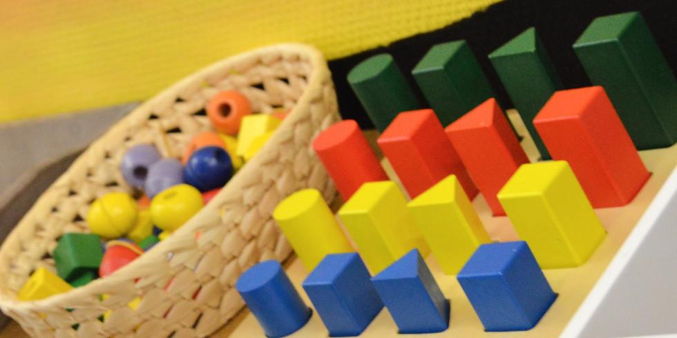 Matinée Montessori