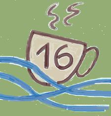 Le 16 Café de la Blaise