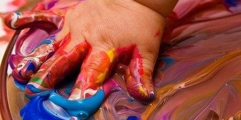 Haut en couleurs… et en textures !
