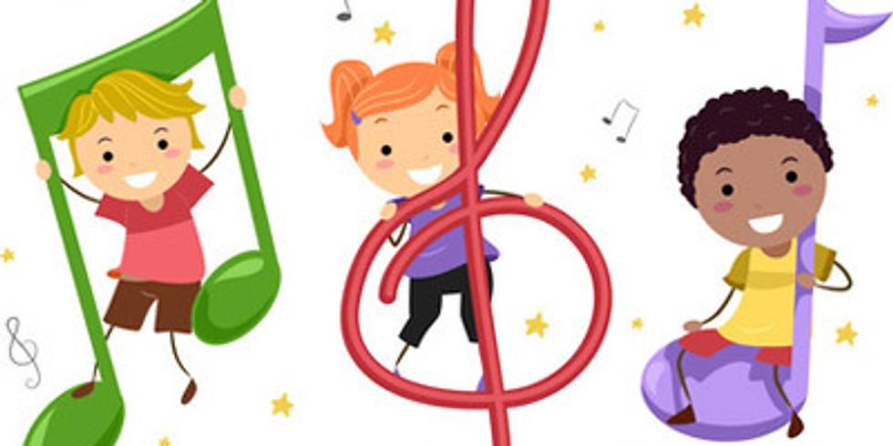 Musique Maestro !