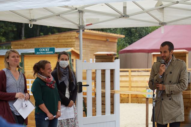 LPEA Photos Ecole privée ACM Luisant  (5