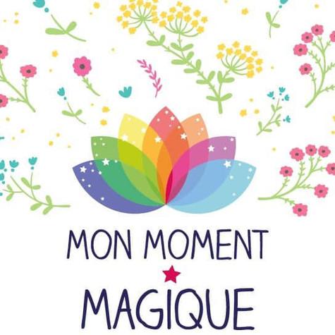 Mon Moment Magique Aurélie Machado
