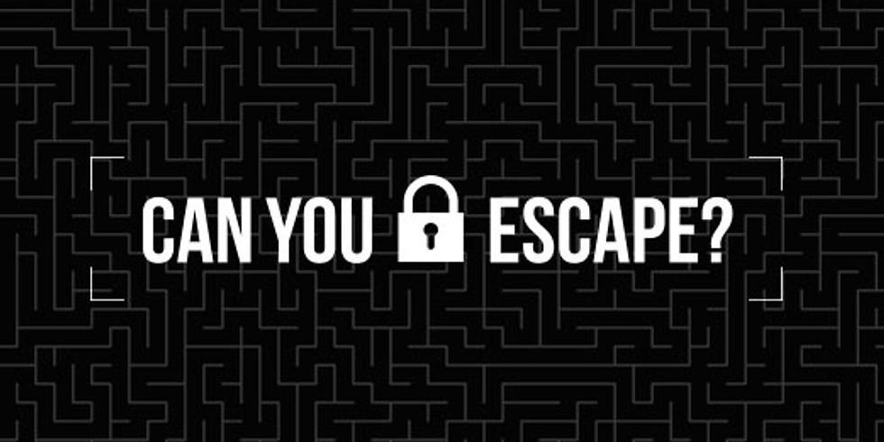 Spécial Ados :  Escape Game !