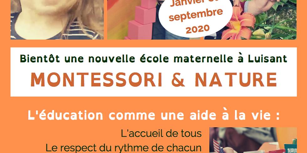 Réunion d'information collective (2)