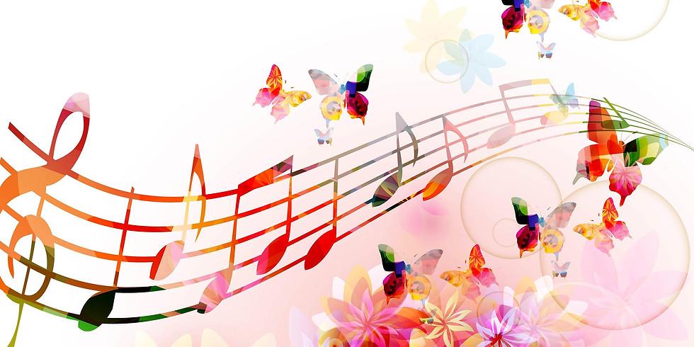 Luisant : Atelier Musique