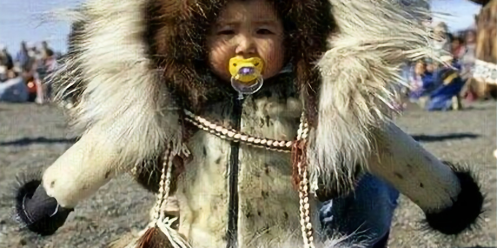A la découverte des inuits !