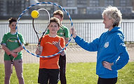Blake Judy Murray April 2015.JPG