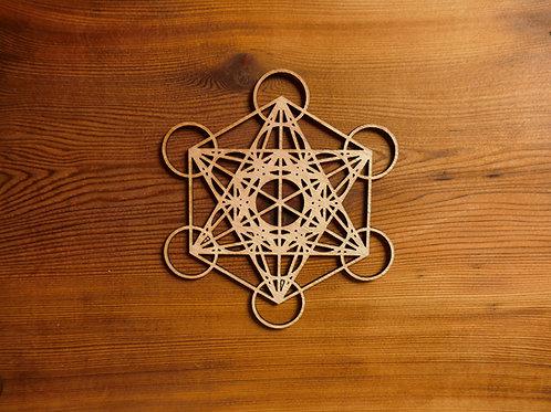Metatron Cube / メタトロキューブ M