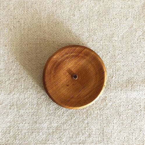 Incense stand apricot / 香立 R(杏)