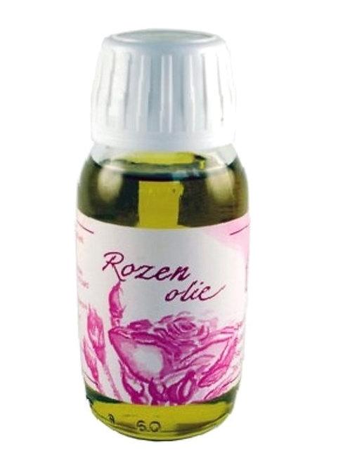 "Bio-dynamic Massage oil ""Rose""/ ローズ/ 60ml"