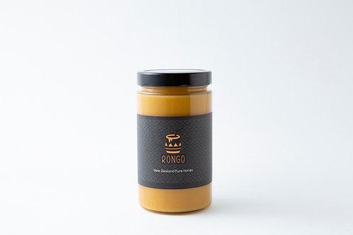 Mono-floral Manuka Honey / モノフローラル マヌカハニー  1kg(MGO100+)瓶