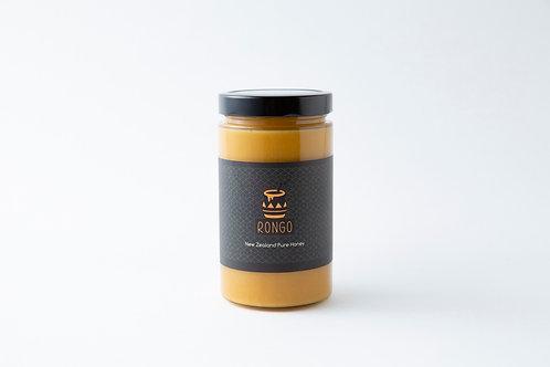 Mono-floral Manuka Honey / モノフローラル マヌカハニー 1kg(MGO260+)瓶
