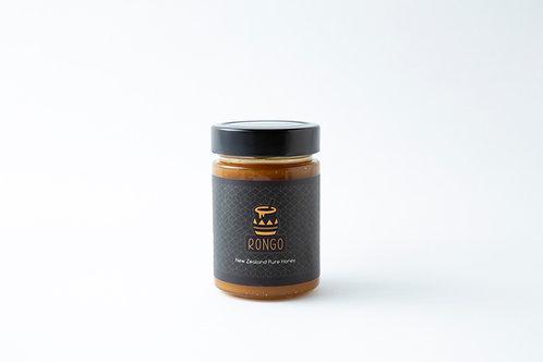 Mono-floral Manuka Honey / モノフローラル マヌカハニー  420g(MGO100+)