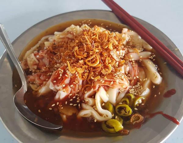 Canning Garden Chee Cheong Fun