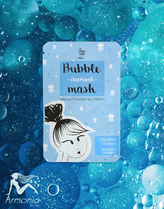 Bubble Charcoal Mask