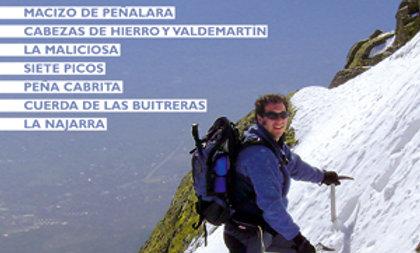 Guadarrama. Iniciación al alpinismo invernal