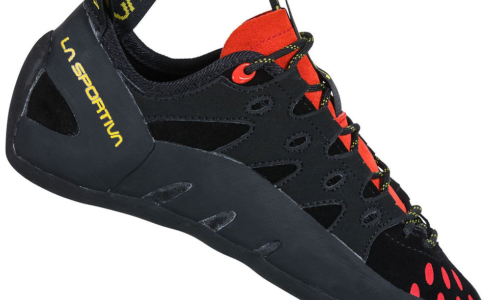 La Sportiva Solution Tarantulace