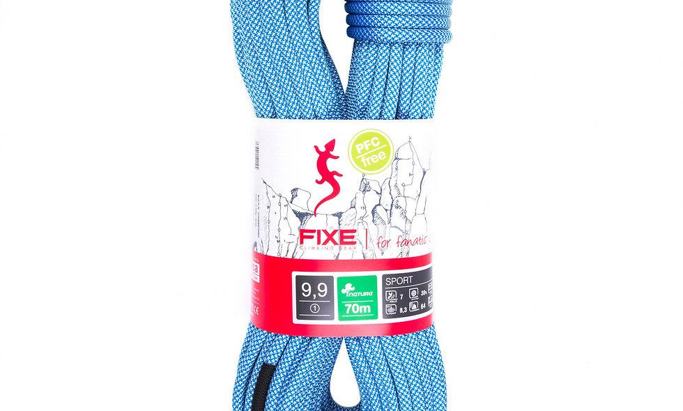 Cuerda Fixe Sport 9,9mm 70 metros