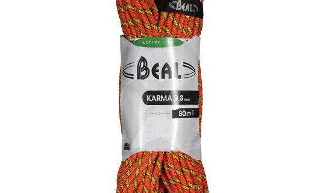 Beal Karma 9.8 mm x 70 m