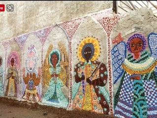 Art for Community Healing