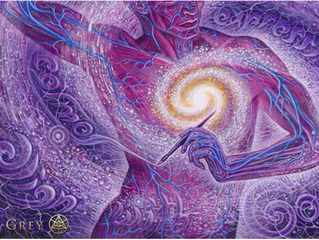 Visionary Art, Part Two: Art as catalyst