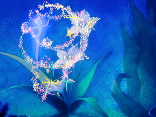 Enchanting Evolution: Art as Momentum Beyond Religion or Science