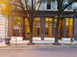 Walker Law Headquarters