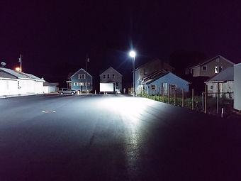 Cameo Pizza LED Area Lighting