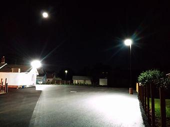 Cameo Pizza LED Area LightingLED Area Lighting