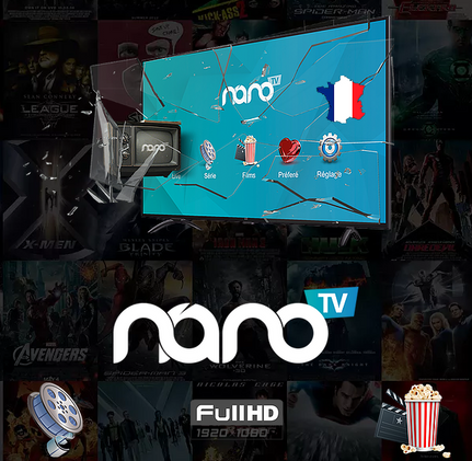 nano tv full hd pure iptv iplay premium