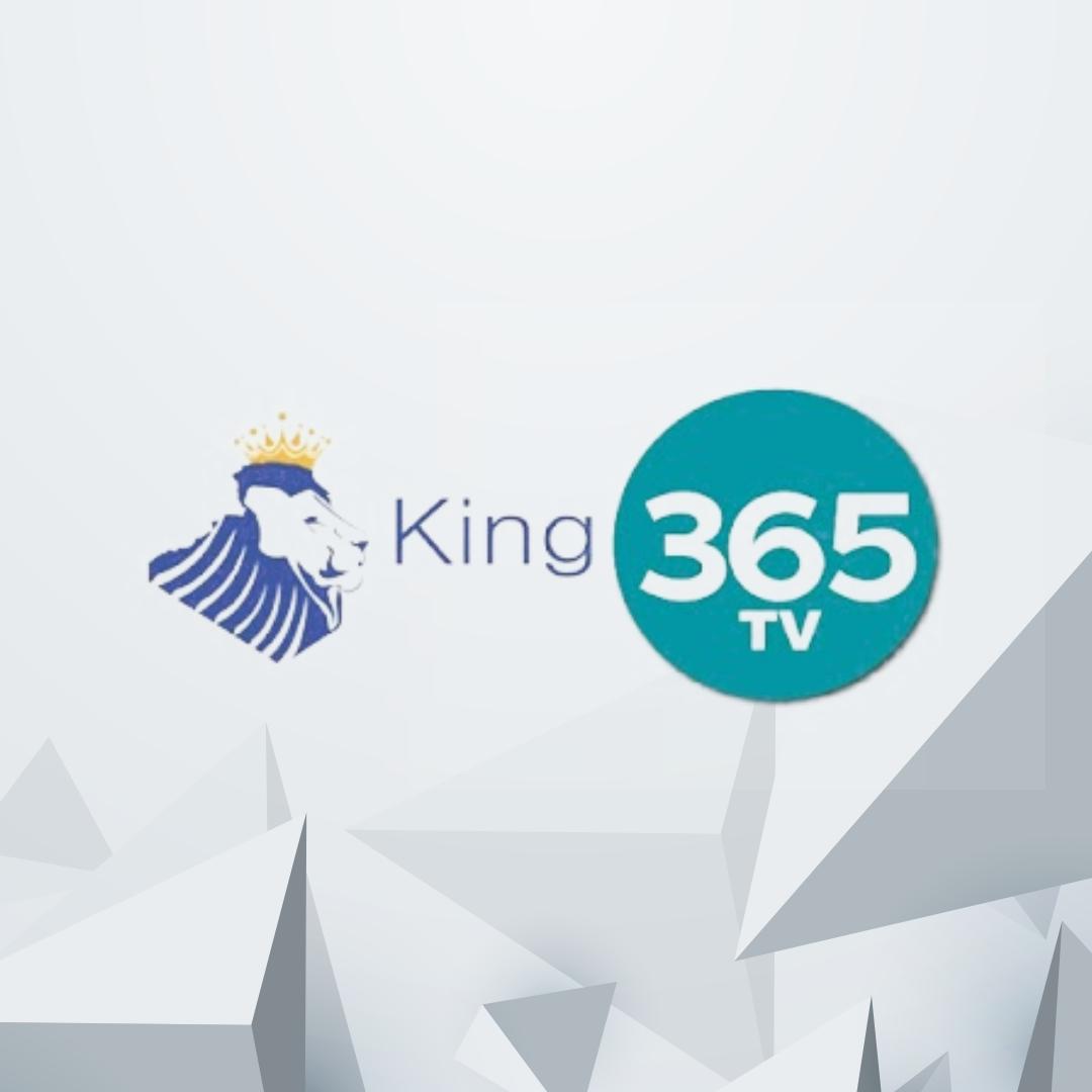 Panel King 365 TV