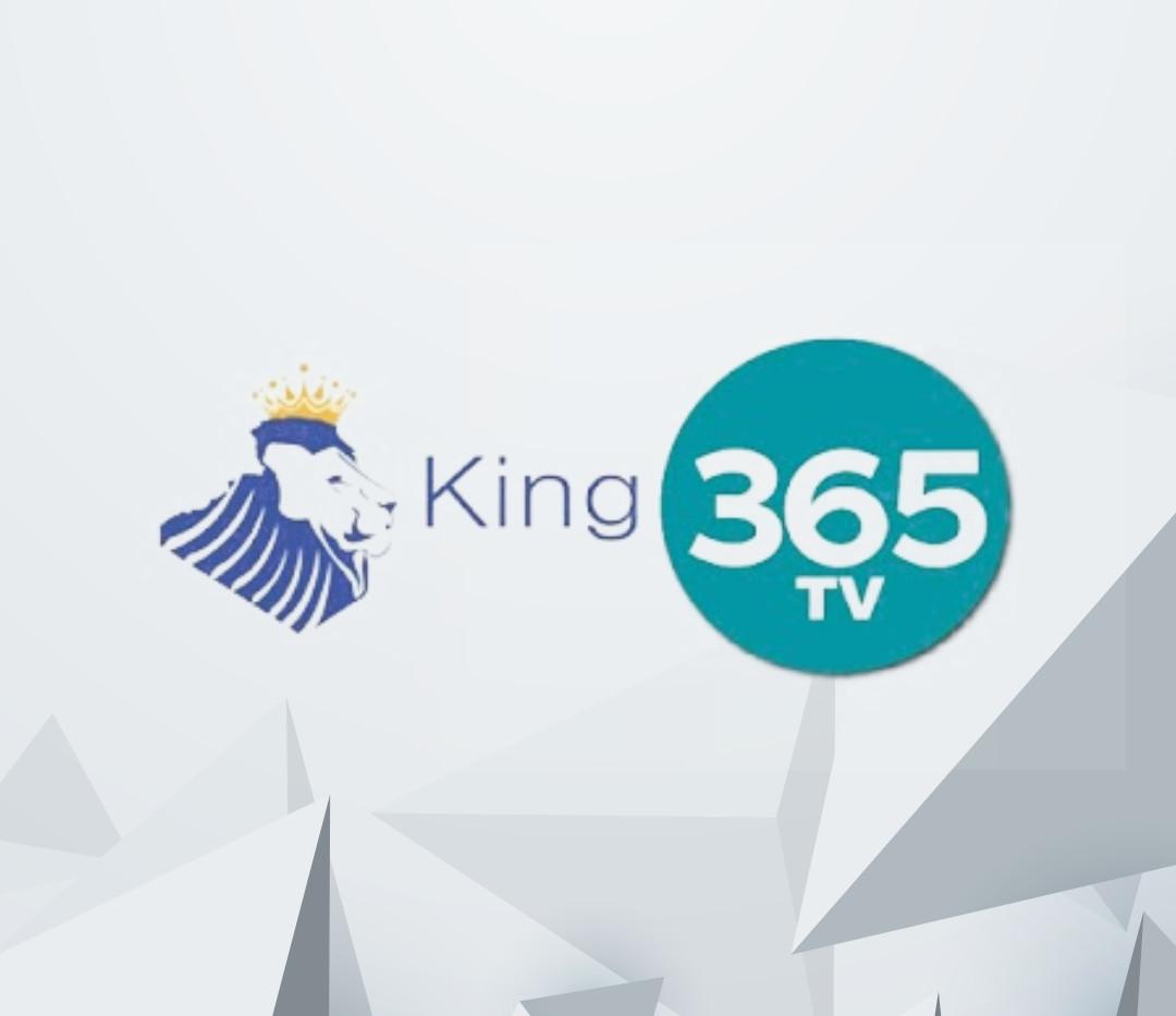 king 365 tv full hd abonnement pas cher.
