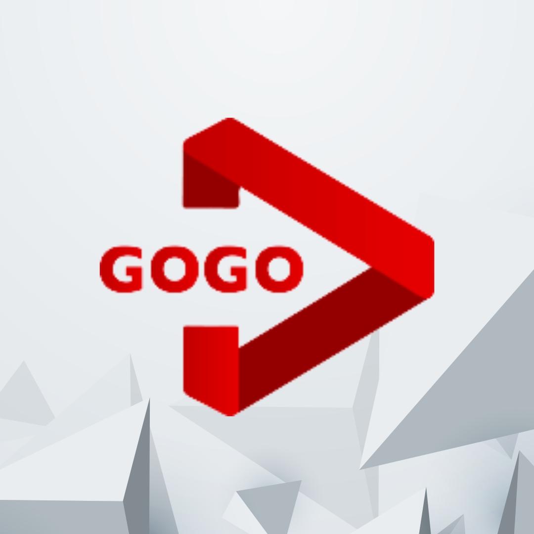 Panel Gogo IPTV