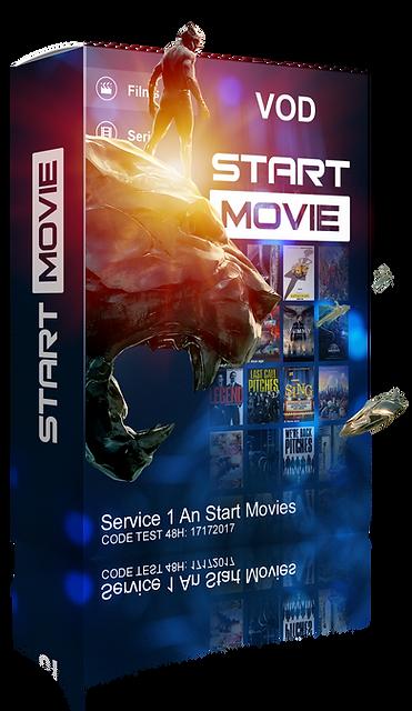 Startmovies VOD Premium