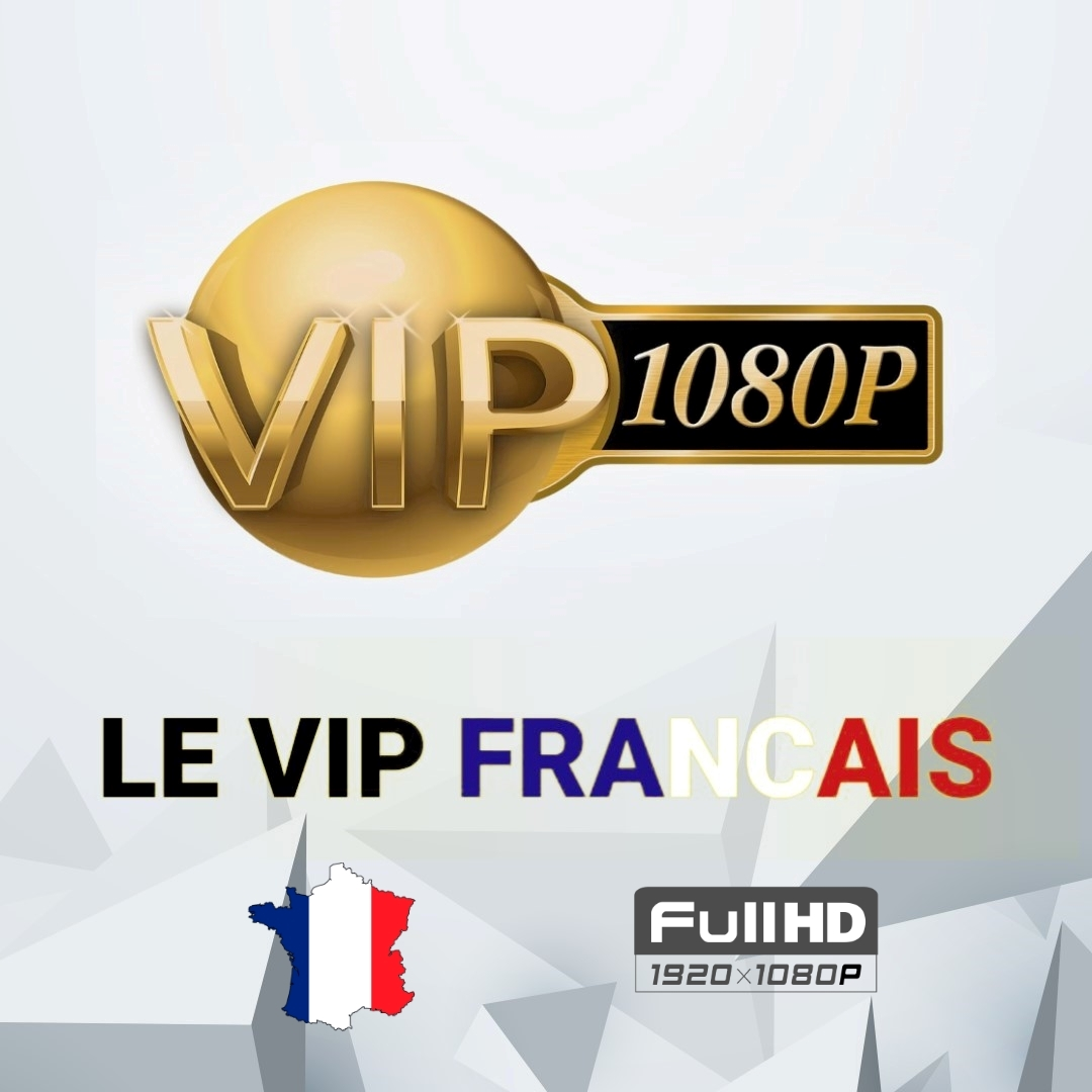 Panel VIP TV FR 1080
