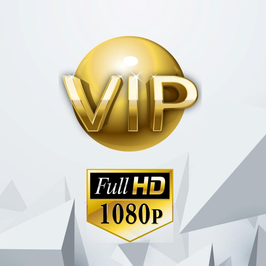 Panel VIP TV 1080