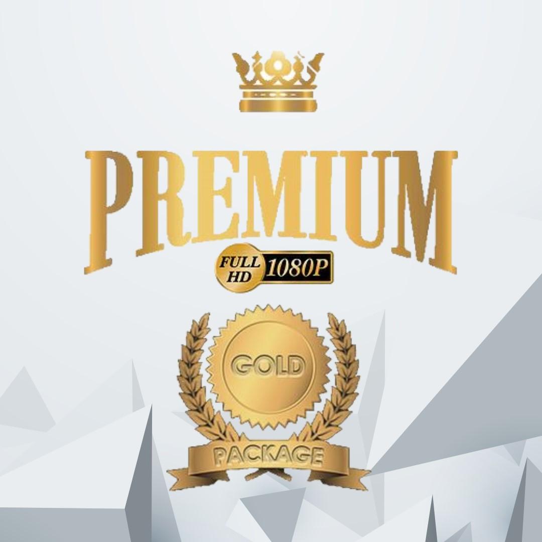 Panel Premium IPTV