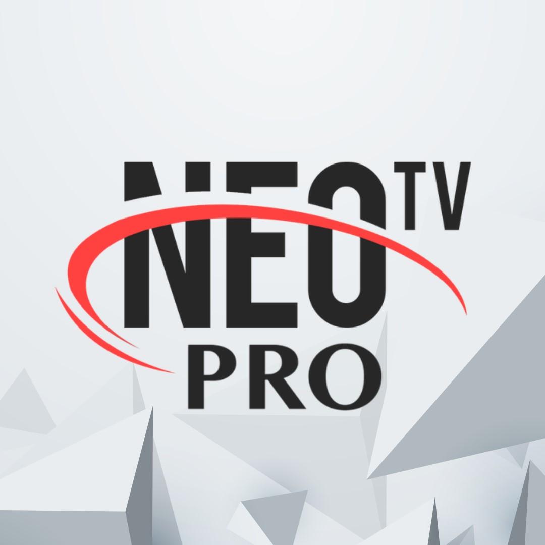 Panel Neo TV Pro 2